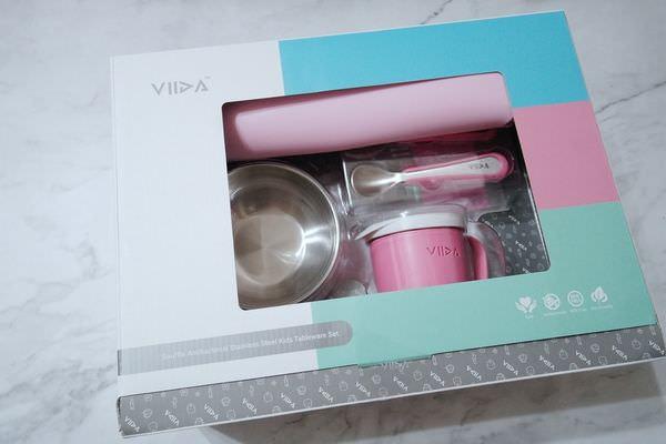 不鏽鋼餐具組推薦-VIIDA不鏽鋼餐具組 ▋台灣品牌MIT,304L抗菌不鏽鋼好安心 @艾比媽媽